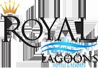 Royal Lagoons Aqua Park Logo